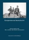 Europareise auf deutsche Art