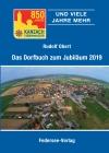 Kanzach - Das Dorfbuch zum Jubiläum 2019